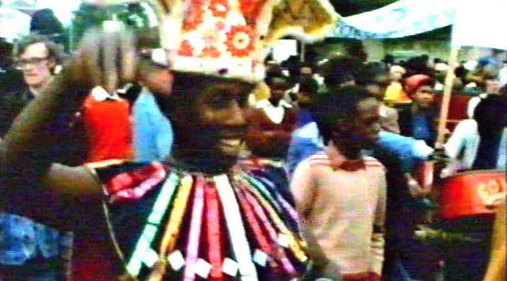 Chapeltown Carnival, 1979