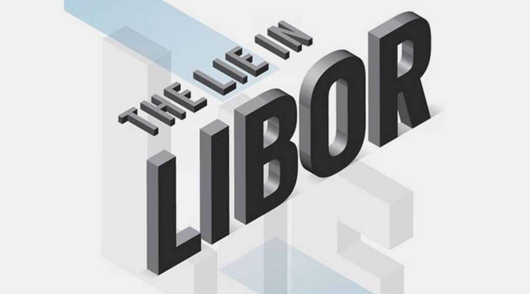 The Line in Libor