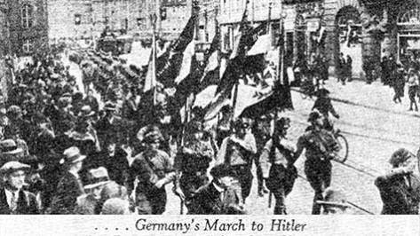 Rise of the Nazis, Picture Post